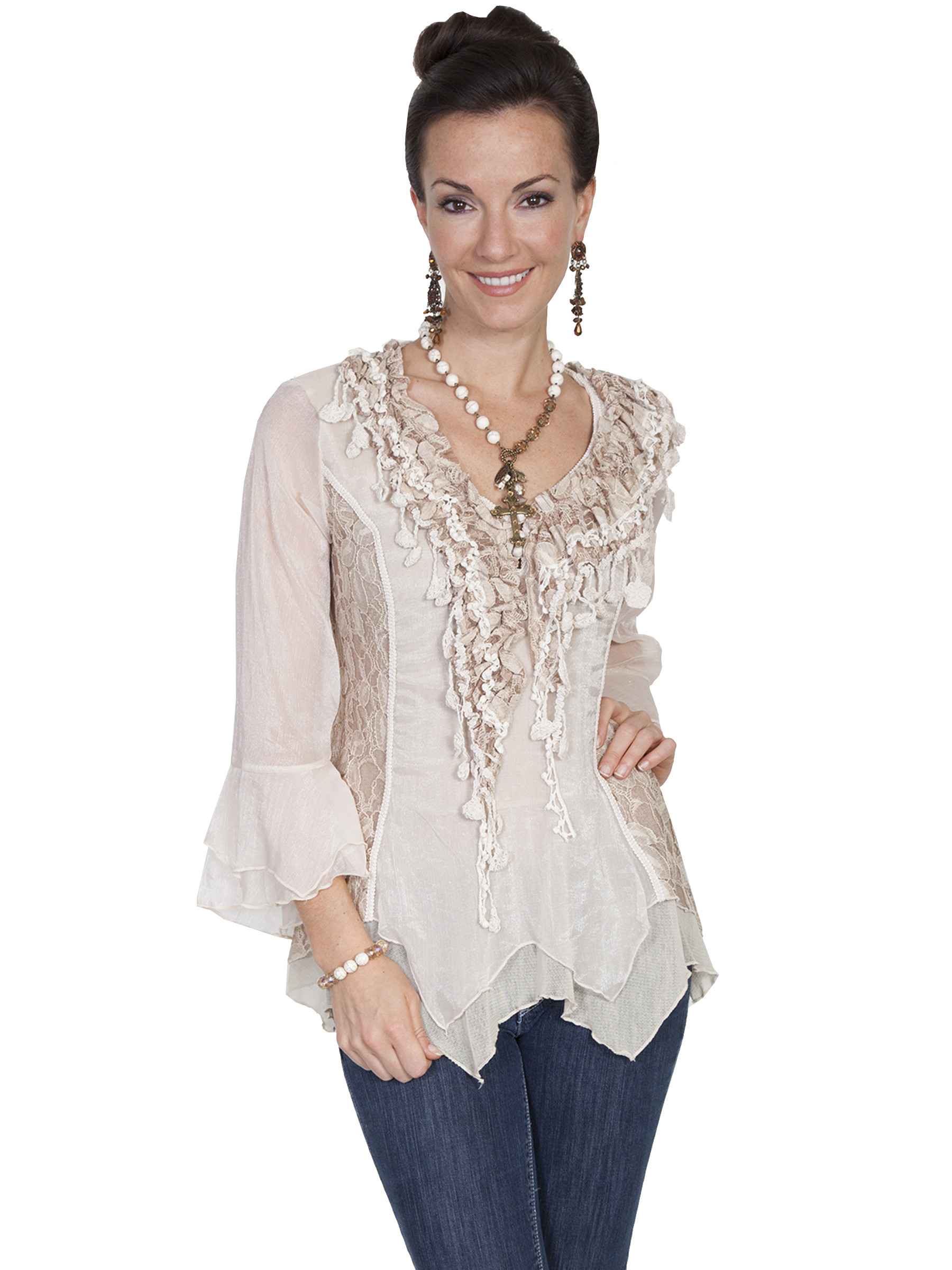 Shop Ariat Women's Western T-Shirts and Polos here on cuttackfirstboutique.cf Ariat creates Polos and T-Shirts with the Western Rider in mind to ensure a proper fit and great functionality. Shop the entire collection of Women's T-Shirts and Polos in Western Styling on cuttackfirstboutique.cf today.