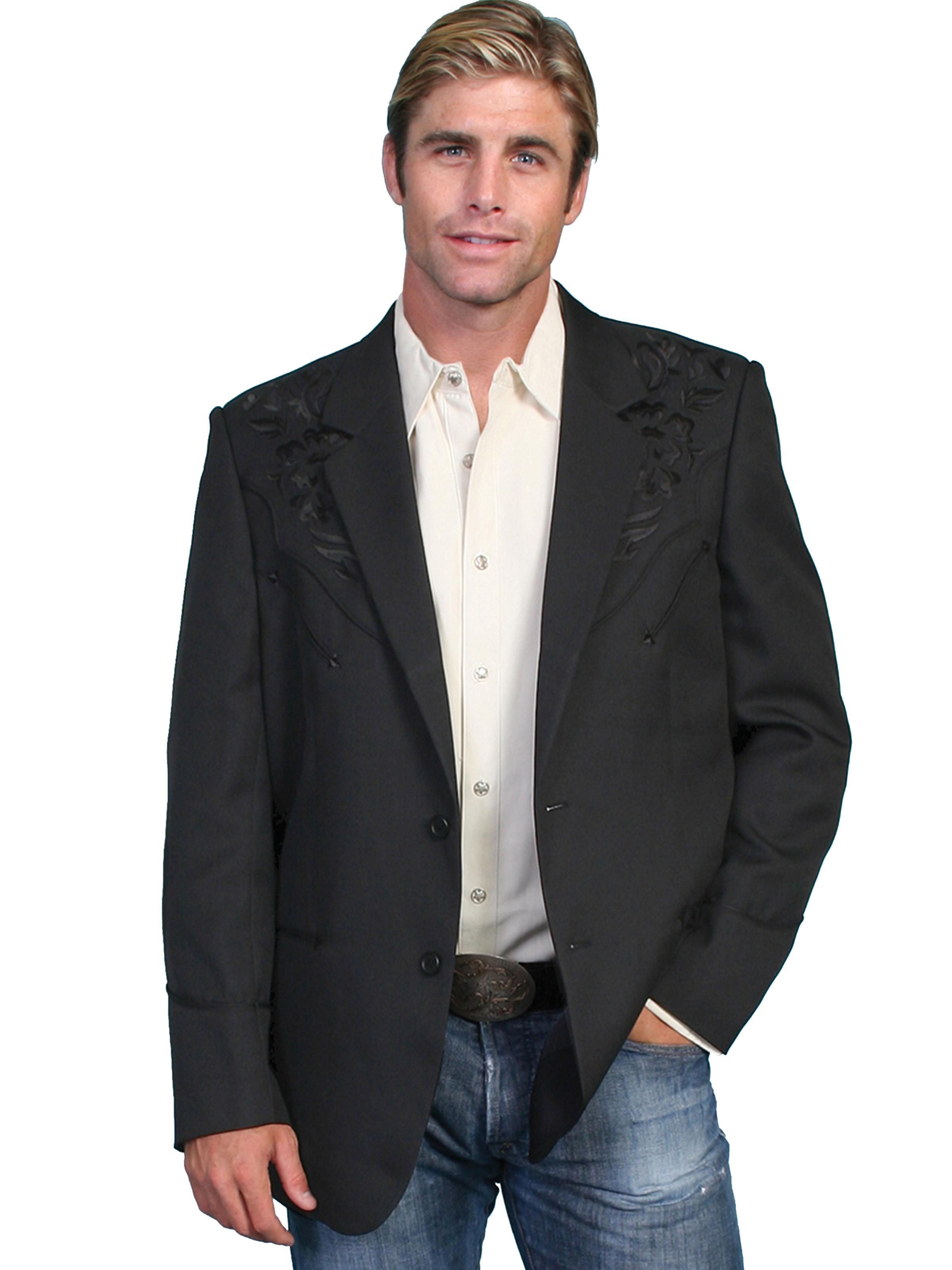 Cowboy Jackets