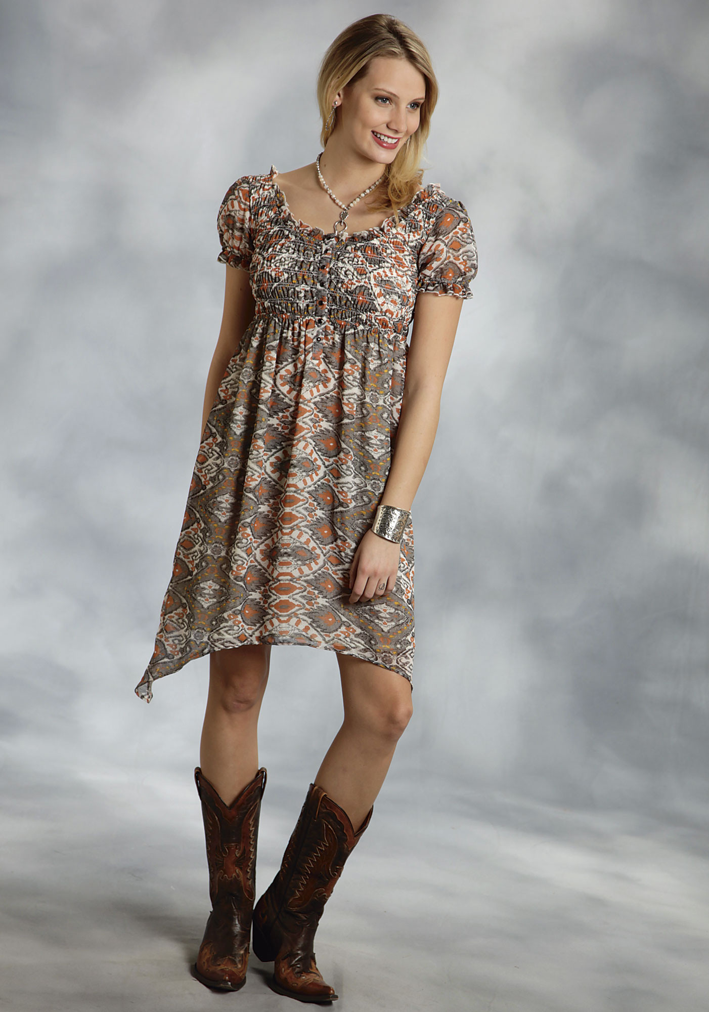 cowgirl dresses