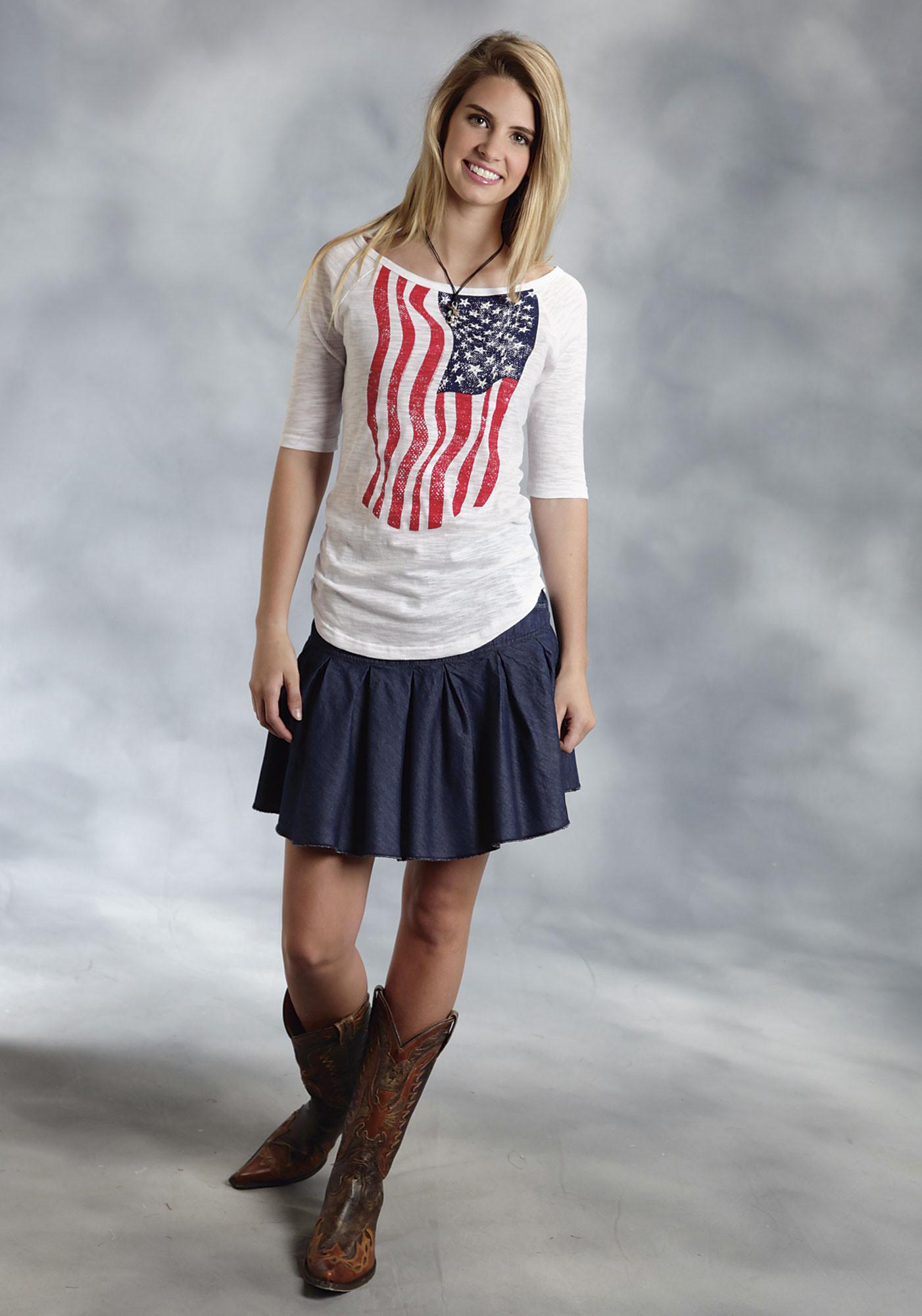Roper Women S Western Shirts