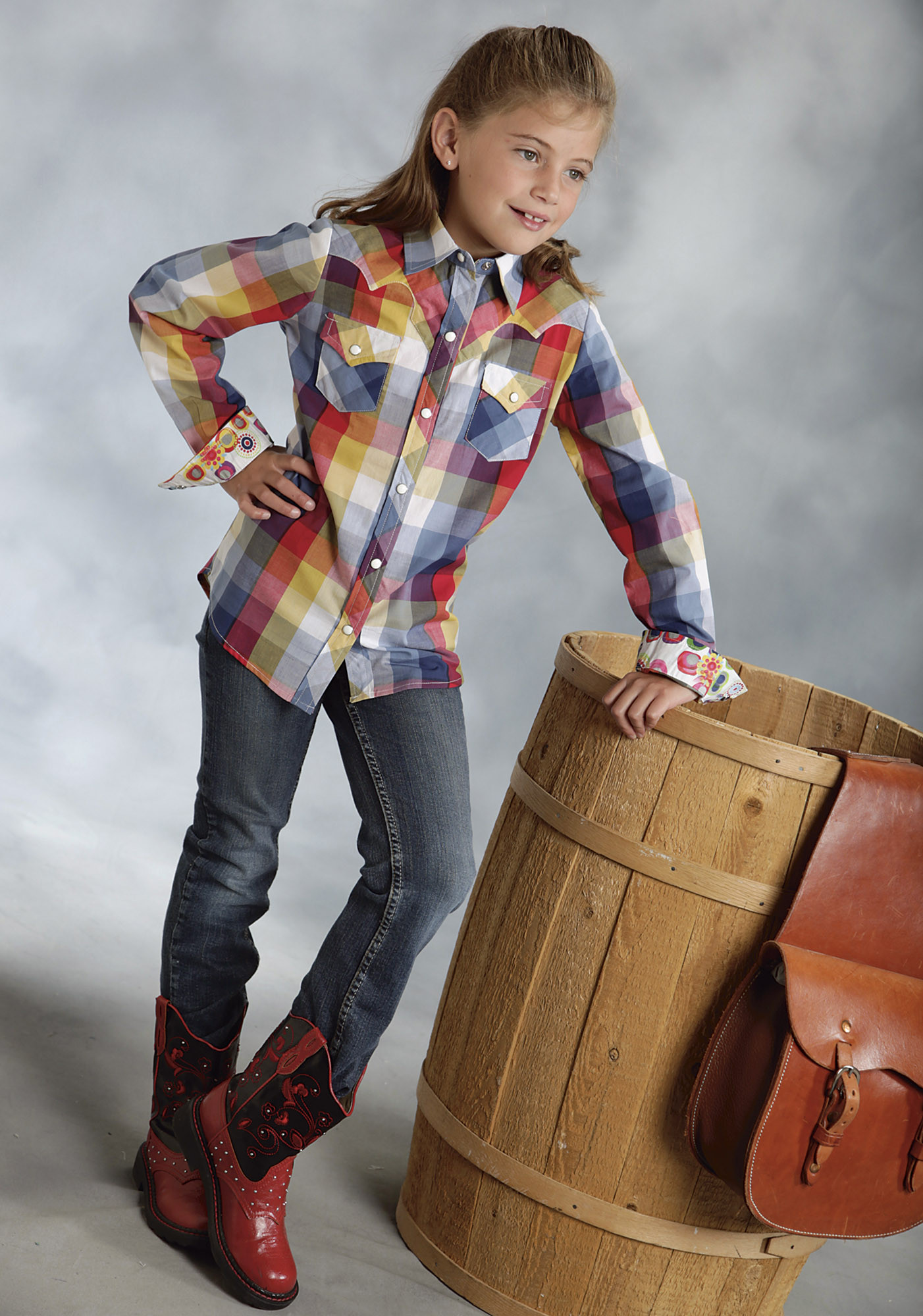 Brigalow kids clothing for girls our girls jeans, childrens belts & girls western shirts are great quality and we ship for FREE Australia wide!