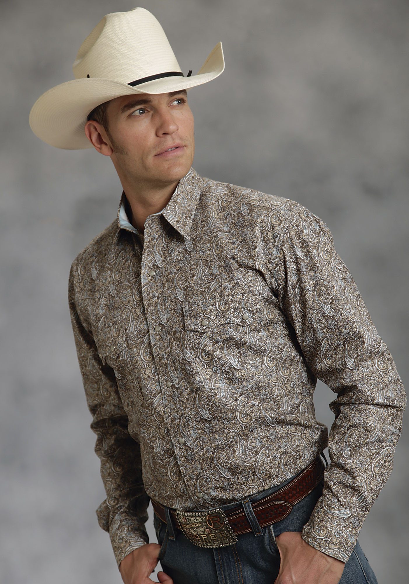 western shirts for men