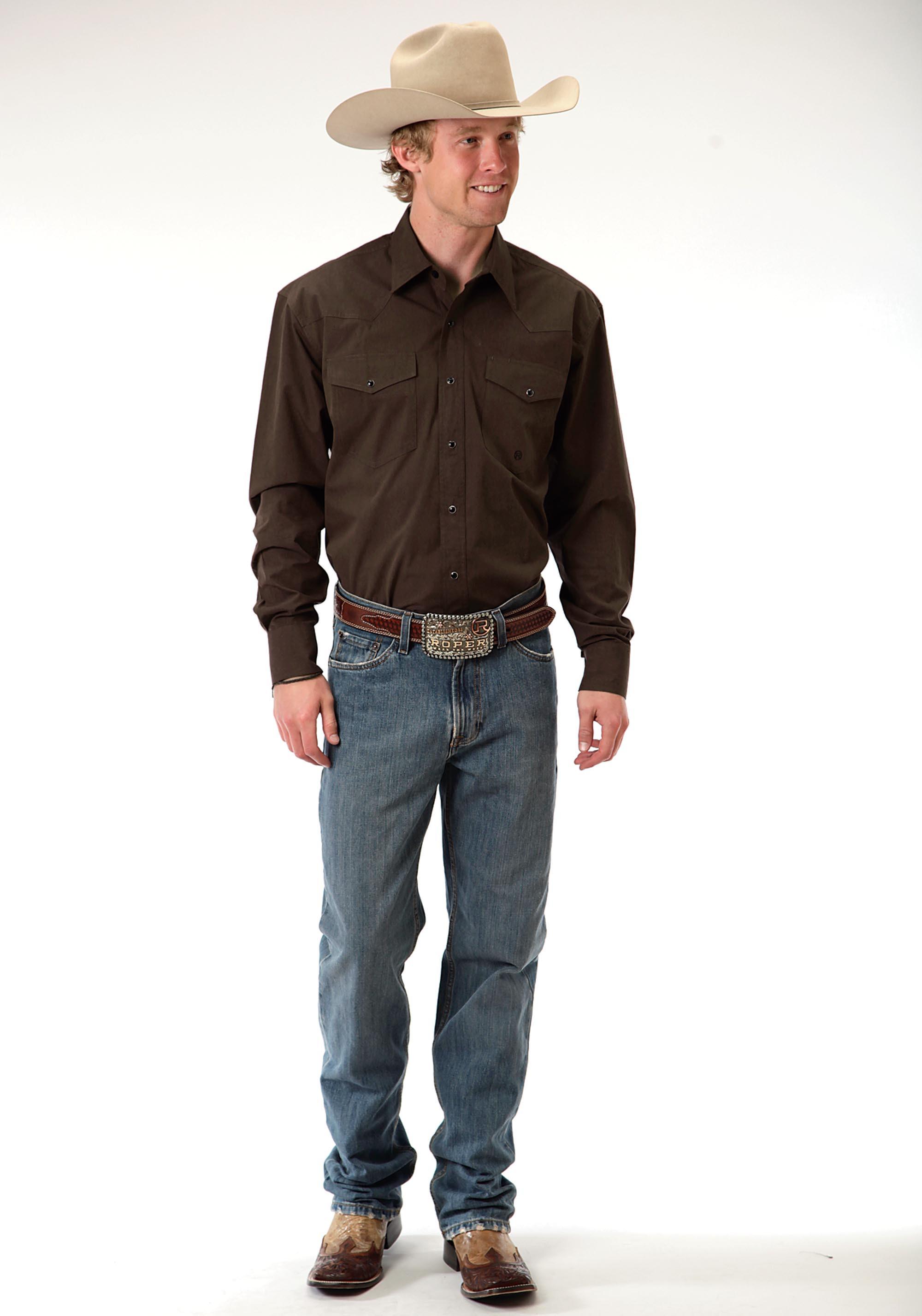 Mens big tall western shirt bridle for Mens tall western shirts