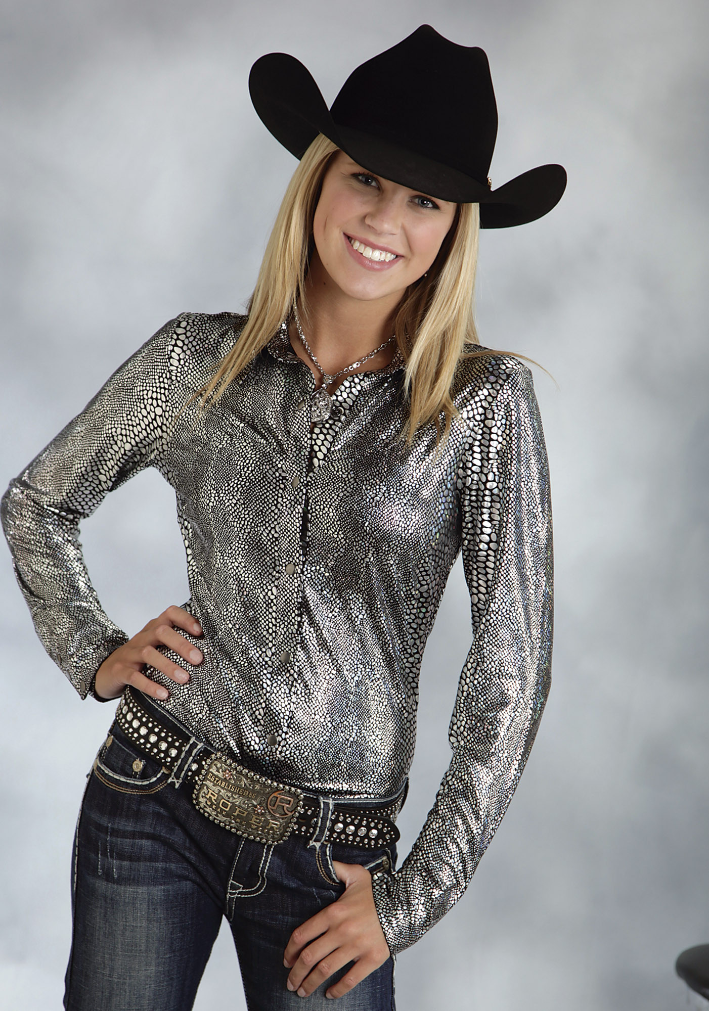 Women S Rodeo Shirts