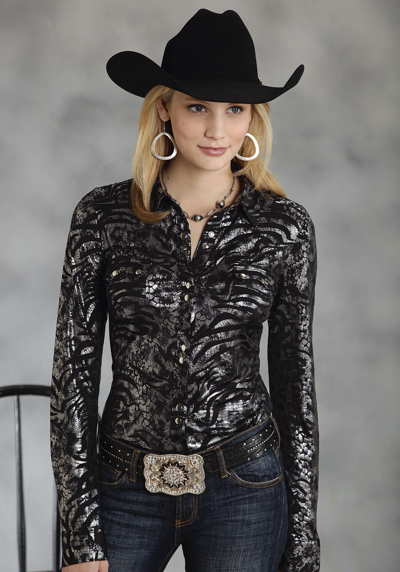 Western clothing for women