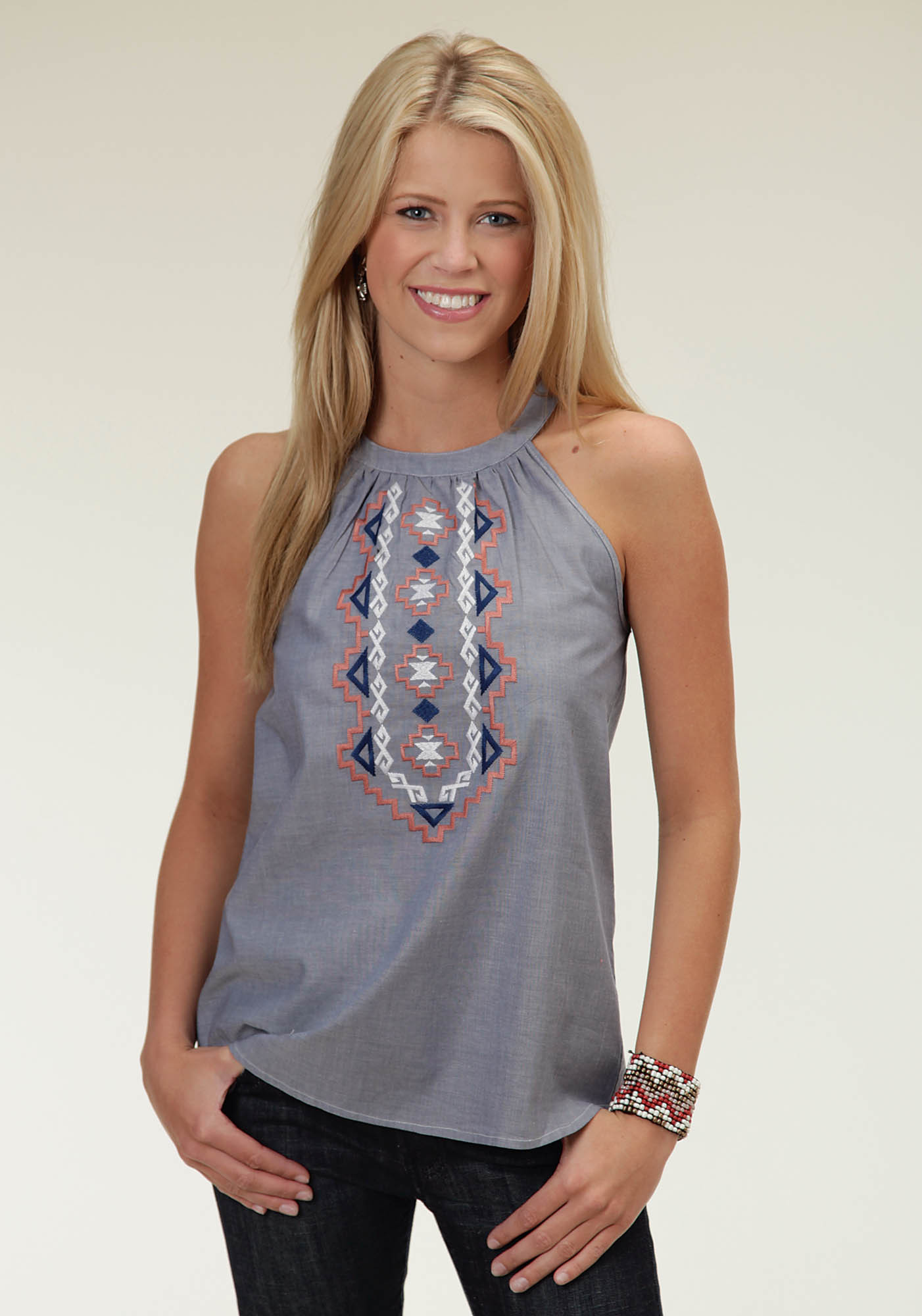 See all results for western tank tops for women. TOPUNDER. Sexy Women Vest Printed Tank Sleeveless Tops Crop Shirt Tee $ 3 4 out of 5 stars 2. Design By Humans. cow skull watercolor Women's Racerback Tank Top $ 23 out of 5 stars 2. TOPUNDER.