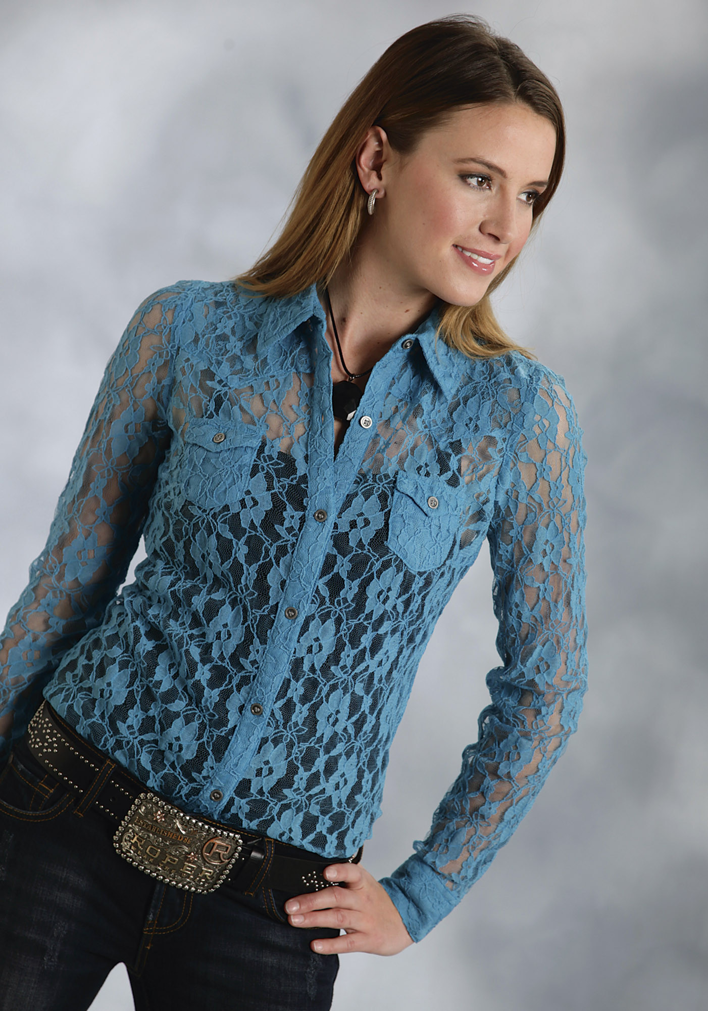 Women S Plus Size Western Shirts