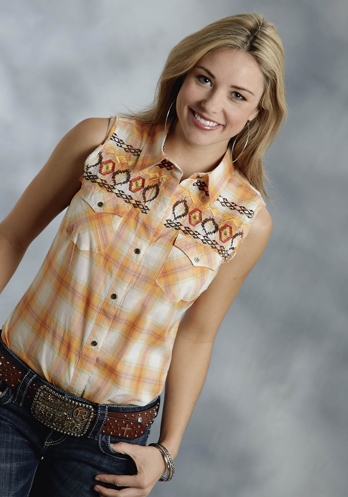9b2953ce62278 Short Sleeve Ladies Western Shirts – EDGE Engineering and Consulting ...