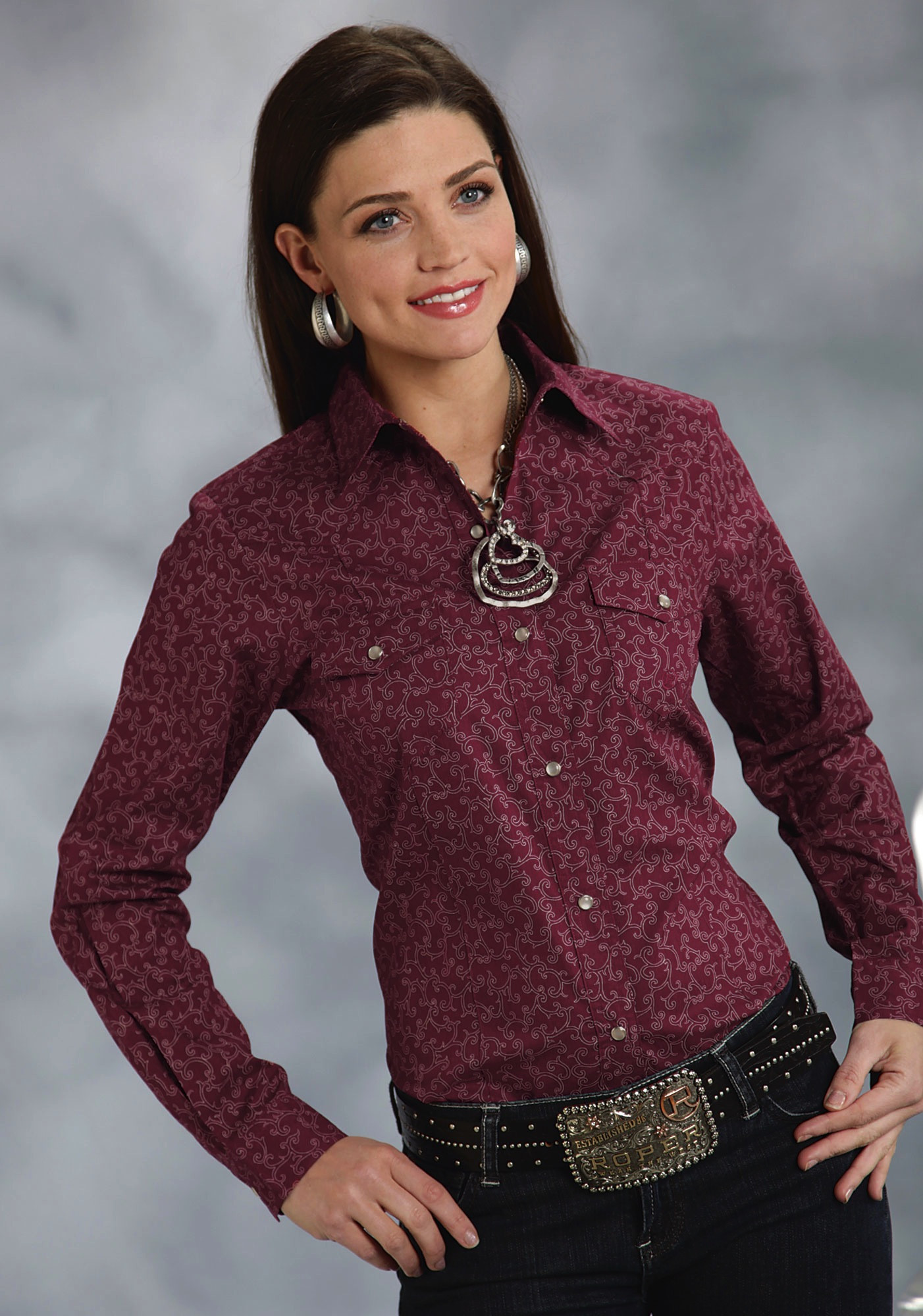 western women Our women's western wear is perfect for any kind of occasion shop wrangler for western inspired dresses, jeans, tops & accessories.