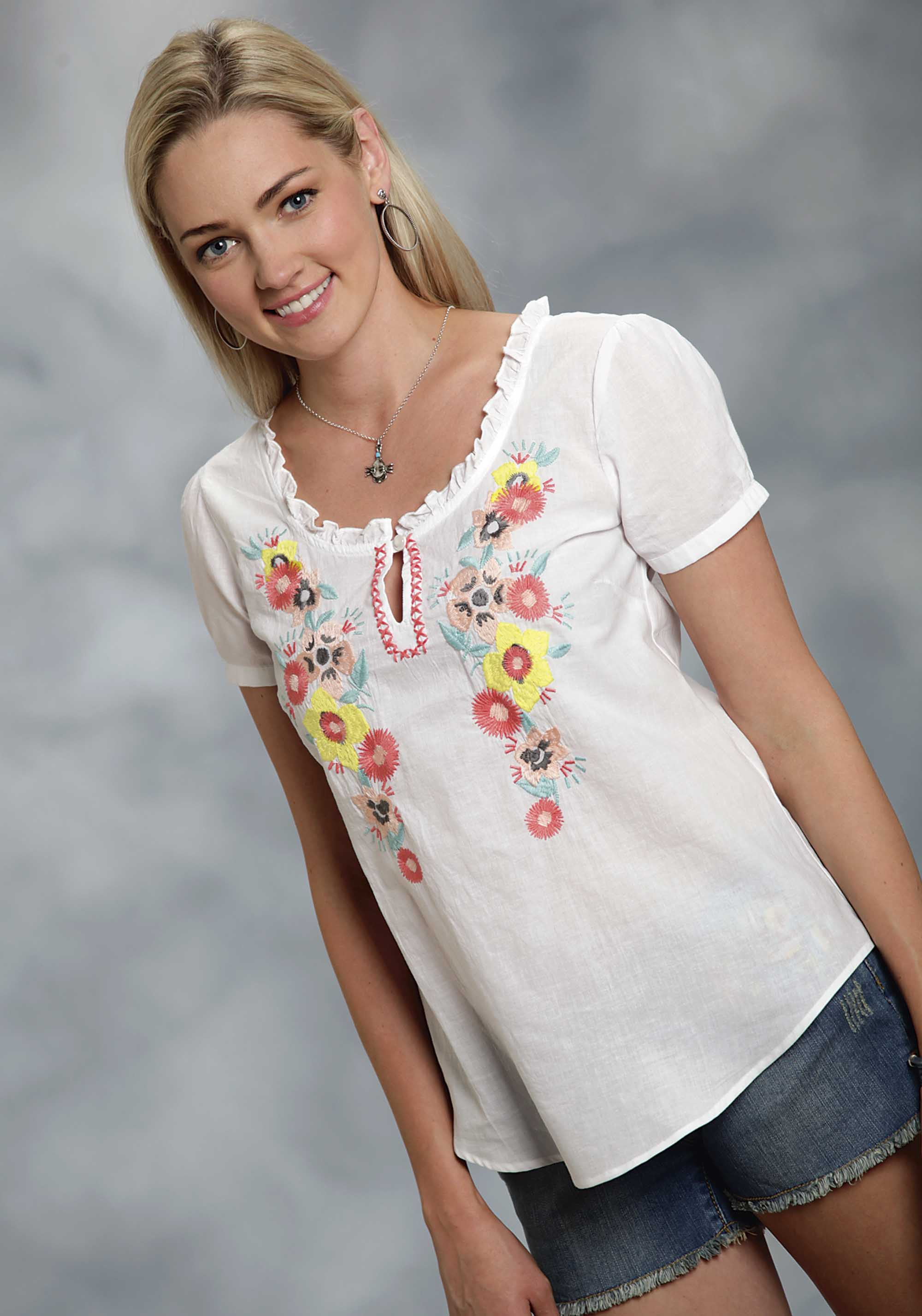 Womens Tall Blouses