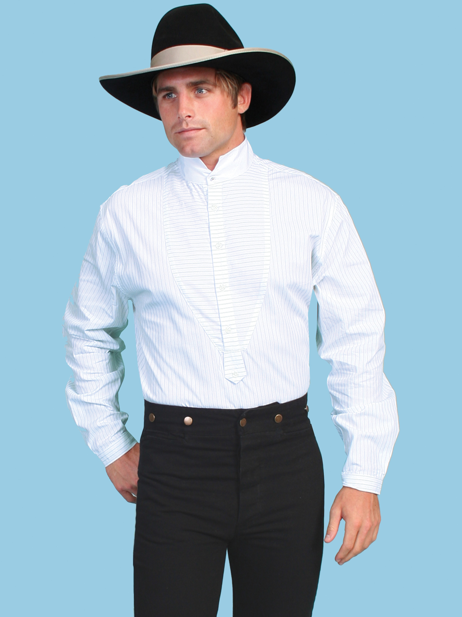 Mens Rodeo Shirts