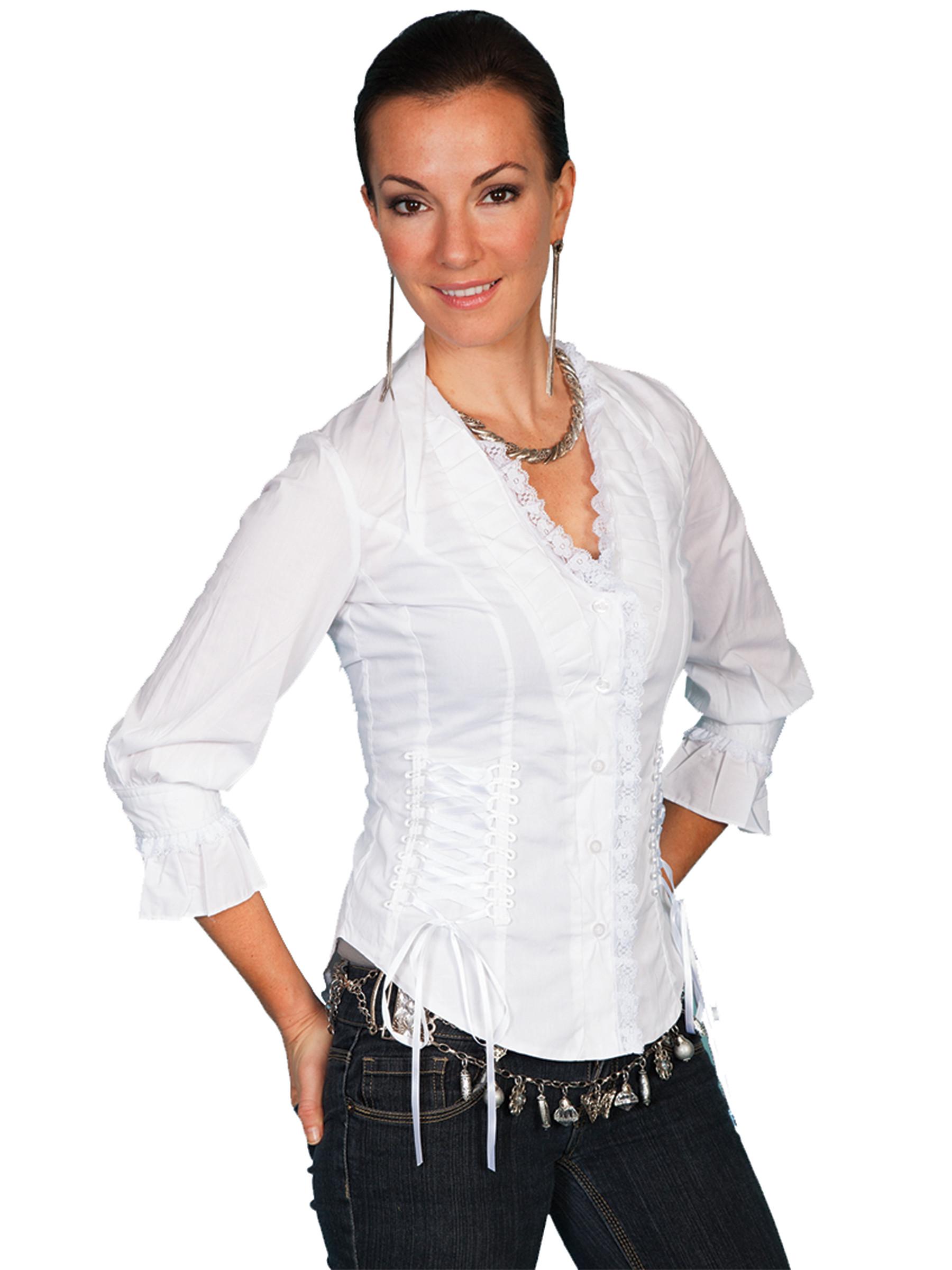 Znalezione obrazy dla zapytania corset on shirt