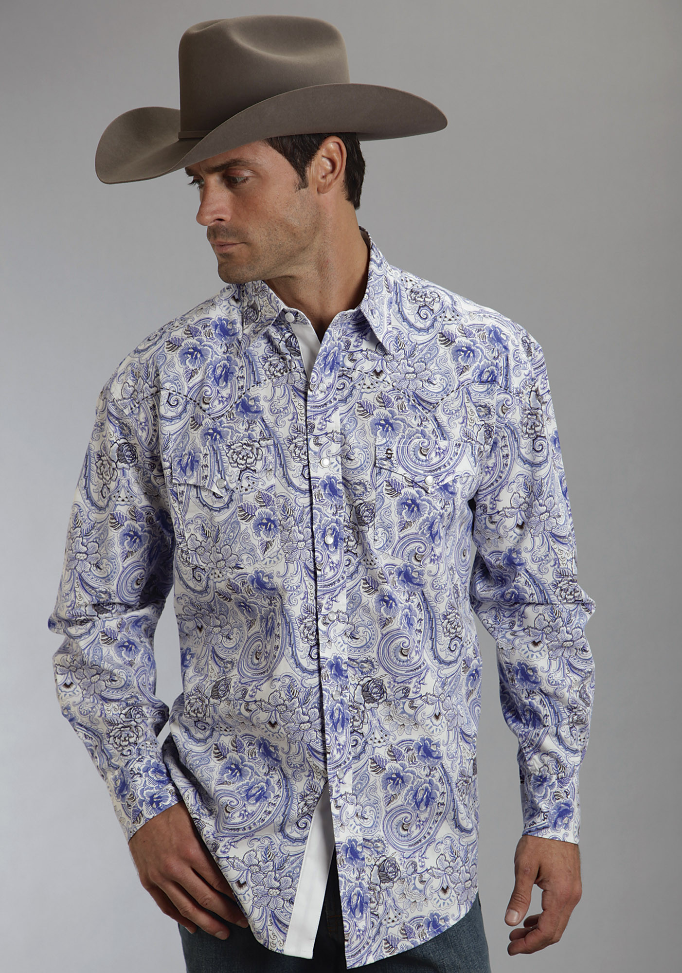 Find great deals on eBay for pearl snap shirt. Shop with confidence.