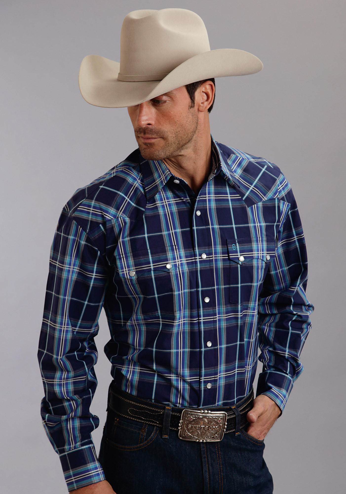 Womens Western Show Shirts