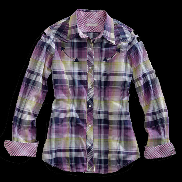 Free shipping and returns on Women's Plaid Tops at gtacashbank.ga