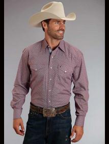 Stetson Western Shirt ~ CornerStone