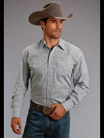 Stetson Western Shirt ~ 0992 X & O
