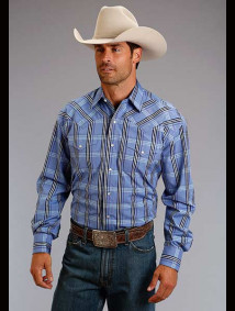 Stetson Western Shirt ~ Cold Spring