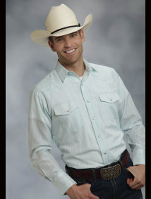 roper-mens-aqua-stripe-ls-snap-western-shirt
