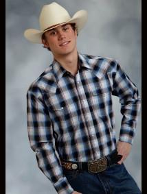 Mens Cowboy Shirt - Rambler