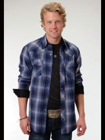 Mens Cowboy Shirt - Stampede