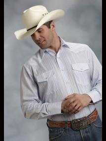 roper-mens-perwinkle-lurex-stripe-ls-snap-western-shirt