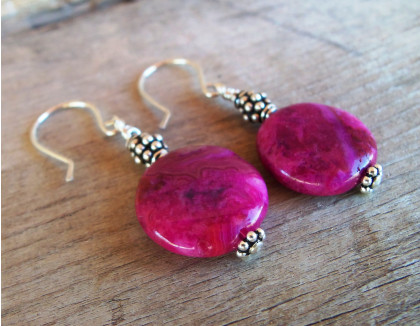 Hot Mess Earrings