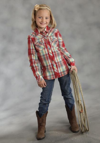 40's Cowgirlette