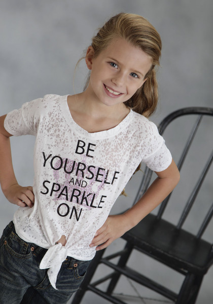 Be YourSelf & Sparkle On