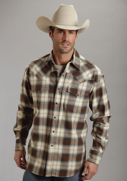 Brown Stone by Stetson®