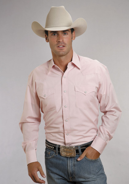 Stetson® Classic Cowboy in Pink