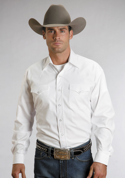 Stetson® Classic PinPoint Oxford