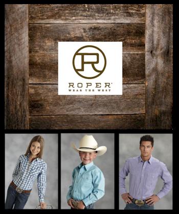 Roper Western Wear