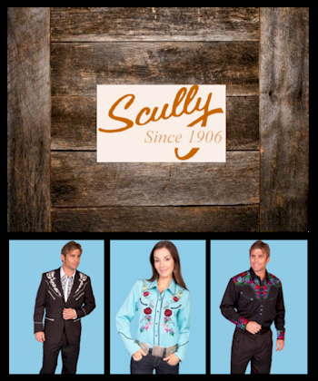 Scully Western Wear
