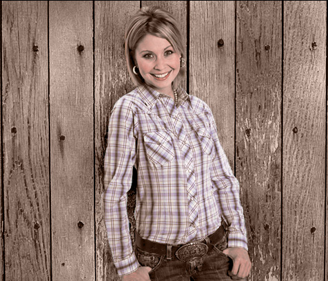 Cowboy clothes for women