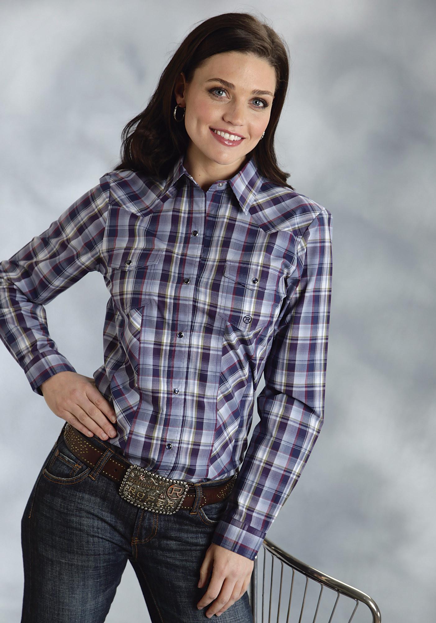Sleeveless Shirts Women