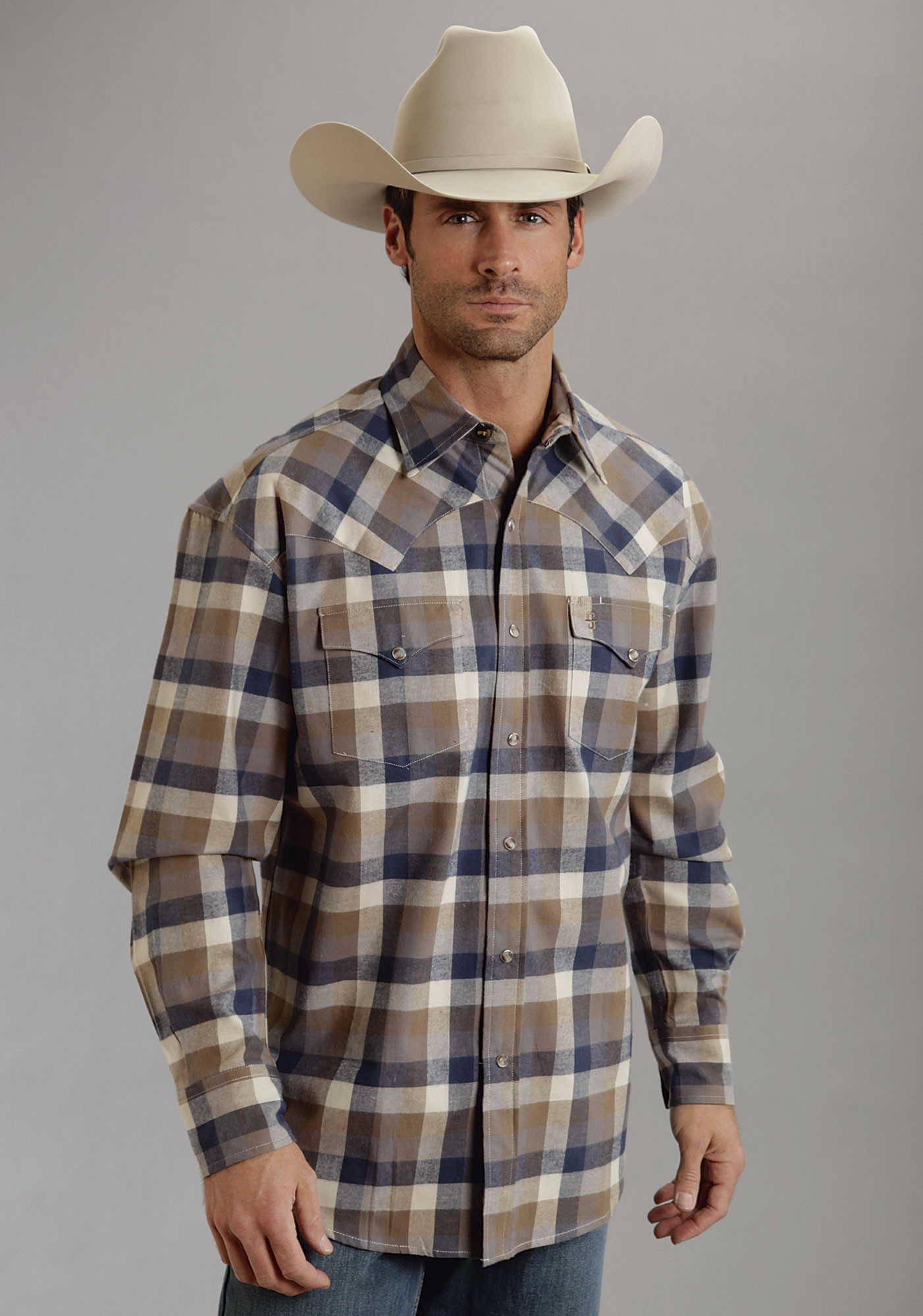 Womens Plus Size Flannel Shirts